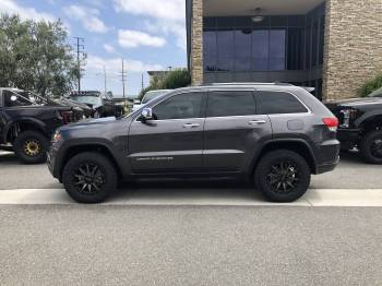 Photo Gallery Grand Cherokee Cherokee
