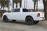 Icon Vehicle Dynamics - ICON 2009-UP Dodge Ram 1500 4WD Suspension System - Stage 1 - Image 2