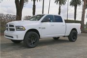 Icon Vehicle Dynamics - ICON 2009-UP Dodge Ram 1500 4WD Suspension System - Stage 1 - Image 4