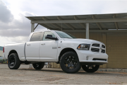 Icon Vehicle Dynamics - ICON 2009-UP Dodge Ram 1500 4WD Suspension System - Stage 1 - Image 5