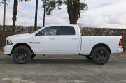 Icon Vehicle Dynamics - ICON 2009-UP Dodge Ram 1500 4WD Suspension System - Stage 2 - Image 3