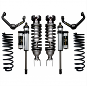 Icon Vehicle Dynamics - ICON 2009-UP Dodge Ram 1500 4WD Suspension System - Stage 4 - Image 1