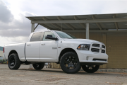 Icon Vehicle Dynamics - ICON 2009-UP Dodge Ram 1500 4WD Suspension System - Stage 4 - Image 5