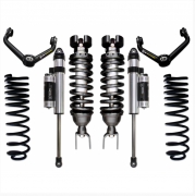 Icon Vehicle Dynamics - ICON 2009-UP Dodge Ram 1500 4WD Suspension System - Stage 5 - Image 1