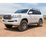 "Icon Vehicle Dynamics - ICON 2008-UP Toyota Land Cruiser (200 Series) 1.5-3.5"" Suspension System - Stage 3 - Image 2"