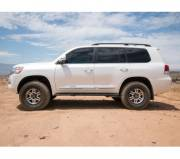 "Icon Vehicle Dynamics - ICON 2008-UP Toyota Land Cruiser (200 Series) 1.5-3.5"" Suspension System - Stage 3 - Image 3"