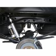 """Icon Vehicle Dynamics - ICON 2014 Ford F150 2WD 1.75-2.63"""" Suspension System - Stage 5 (Billet) - Image 6"""