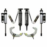 "Icon Vehicle Dynamics - ICON 2014 Ford F150 2WD 1.75-2.63"" Suspension System - Stage 4 (Billet) - Image 1"