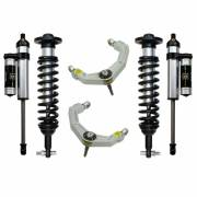"""Icon Vehicle Dynamics - ICON 2014 Ford F150 4WD 0-2.63"""" Suspension System - Stage 3 (Billet) - Image 1"""