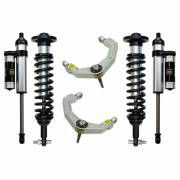 "Icon Vehicle Dynamics - ICON 2014 Ford F150 2WD 0-2.63"" Suspension System - Stage 3 (Billet) - Image 1"