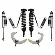 "Icon Vehicle Dynamics - ICON 2009-2013 F150 4WD 0-3"" Suspension System - Stage 5 (Billet) - Image 1"