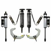Icon Vehicle Dynamics - ICON 2009 - 2013 F-150 2WD Suspension System - Stage 3 (Billet) - Image 1