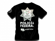 Off the GRID  - Policia T-Shirt Off The Grid Expeditions - Image 1